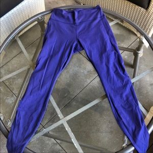 Lululemon Long Pants